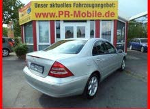 Used Mercedes Benz C 240 for sale in Tripoli