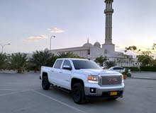 Automatic GMC 2015 for sale - Used - Seeb city