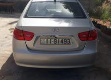 Used Hyundai Avante 2007