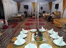 خيمة الافراح