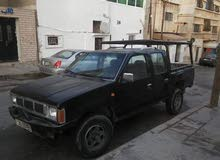 Available for sale! 0 km mileage Nissan Other 1988
