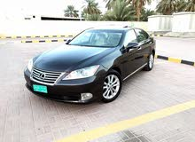Lexus ES 2011 For sale - Grey color