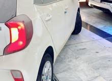 Gasoline Fuel/Power   Kia Picanto 2018