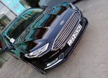 Ford Fusion 2017 - New