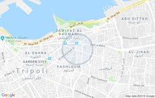 apartment for rent in Tripoli city Al Dahra