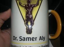 white coloured handle mug, you can print anything