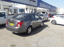 10,000 - 19,999 km mileage Chevrolet Sonic for sale