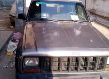 Jeep Cherokee 1999 for sale in Cairo
