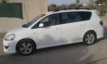 السلام عليكم عندي سياره ابصم 7 راكب محتاج خط طالبات الى جامعة الكرمه