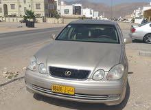 Best price! Lexus GS 400 2000 for sale