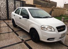 Chevrolet Aveo 2015 - Basra