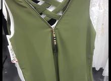 ملابس نساء جديدة صنع ايطالي
