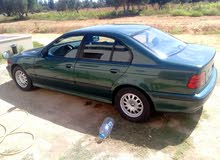 For sale 1998 Green 528