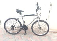 rally mountain bike for sale