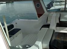 Motorboats in Abu Dhabi is up for sale