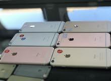 ايفون 6s 64 جيقا مستعمل بحاله جديد بسعر حرق لحق حالك