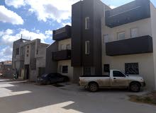 125 sqm Unfurnished apartment for sale in Tripoli
