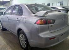 For sale Mitsubishi Lancer car in Amman