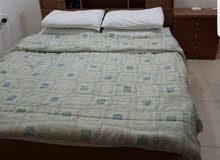 للبيع سرير و مرتبة بحالة جيدة _ للاستفسار 60032443