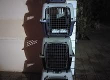 اقفاص كلاب للبيع للسفر معترف بها في جميع المطارات approved cages for sale for tr