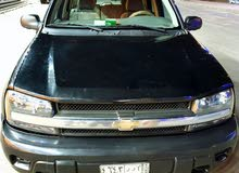 trailblazer 2008 automatic for sale