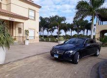 Giza - 2019 Mercedes Benz for rent