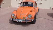 Orange Volkswagen Bora 1983 for sale
