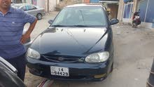 Automatic Kia 1997 for sale - Used - Zarqa city