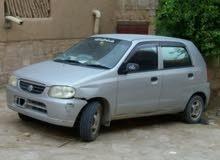 سيارة سوزوكي التو 2003 سكان يمين