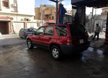 Ford Escape 2005 For sale - Maroon color
