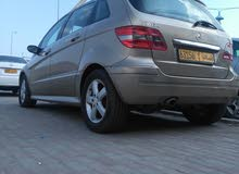 mercedes benz 2008 B170 in good condition for sale