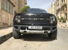 Ford Raptor made in 2010 for sale