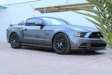 Available for sale! 0 km mileage Ford Mustang 2014