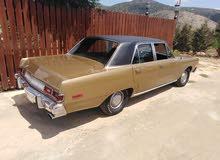 دودج دارتا موديل 1971 خارقة ...dodge modelle 1971