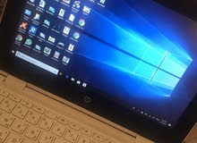 Brand New HP Laptop Tablet Mood, Touch Screen Original Windows 10 and Microsoft office