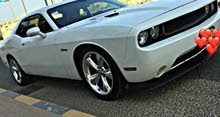 2013 Dodge Challenger for sale in Basra