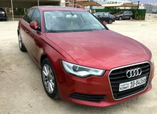 Available for sale!  km mileage Audi A6 2012