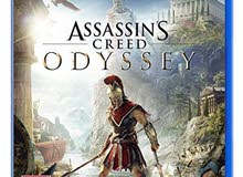 Assassins creed odyssey عربيه