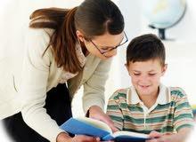 للمراجعه وتدريس الطلاب وكتابة البحوث والتقارير