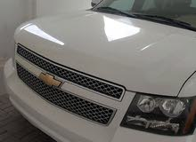 Available for sale! 0 km mileage Chevrolet Tahoe 2009