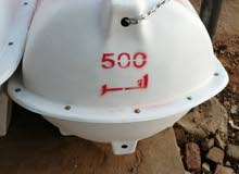 خزانات المياه