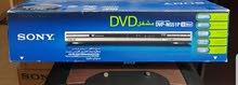 SONY Dvd fpr 150 riyals  سوني ديفيدي ب 150 ريال