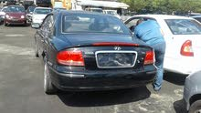 Sonata 2004 - Used Automatic transmission