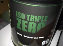 Protein and creatine for bodybuilding