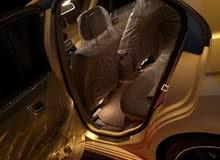 Mercedes Benz E 350 2011 For sale - Beige color