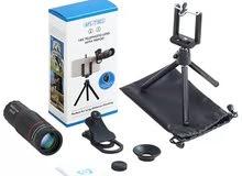 تيليسكوب موبايل ×18 جديد (عرض اليوم ب 20$)