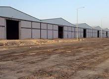 مقاول مستودعات - مصانع - هناجر - ورش 0555588487