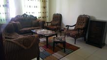First Floor  apartment for rent with 2 Bedrooms rooms - Amman city University Street
