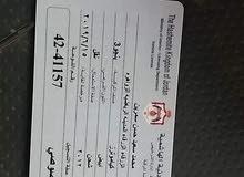 Kia  2012 for sale in Zarqa