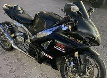 Suzuki GSXR 1000cc